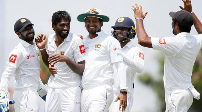 Sri Lanka name new selectors ahead of Pakistan series