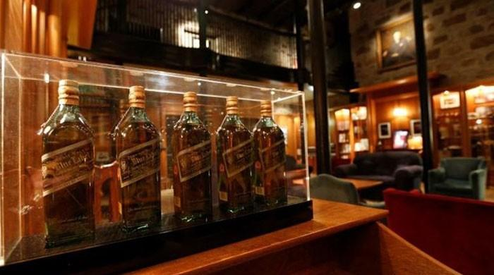 Diageo says Indian highway liquor ban to hurt sales