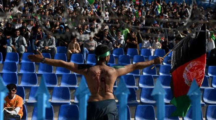 Cricket-mad Afghan fans flock to T20 despite violence