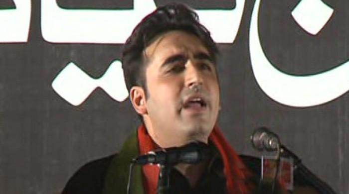 Incompetent rulers have deceived nation: Bilawal