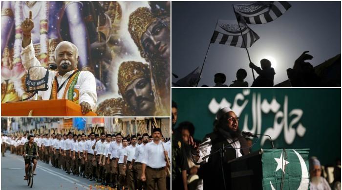 The Pakistani 'Sangh Parivar'