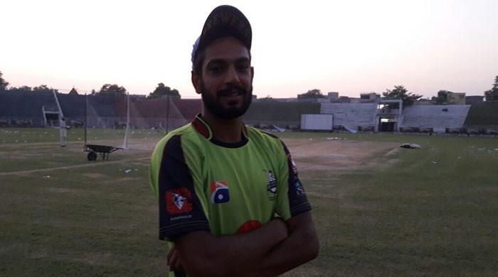 Lahore Qalandars spot another speedster in Rising Stars trials