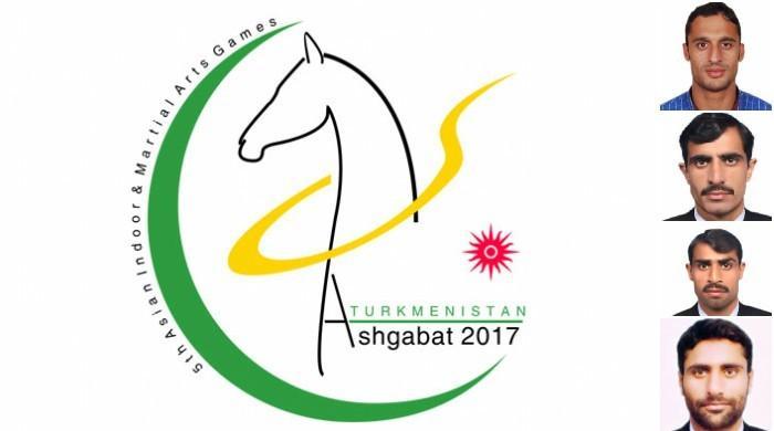 Asian Indoor Games: Pakistan bags gold in men's 4x400m relay