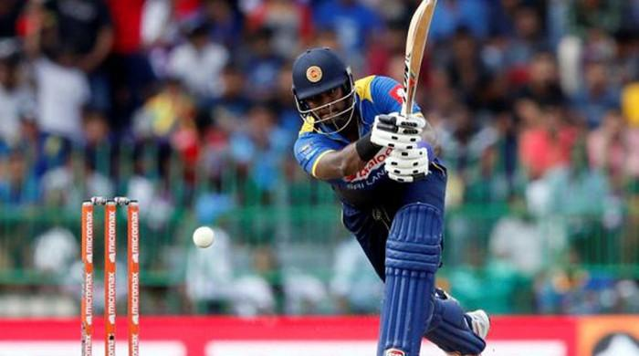 Angelo out as Sri Lanka add three new faces for Pakistan test