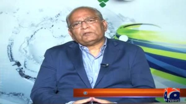 Parties can be led from London, says Mushahidullah Khan