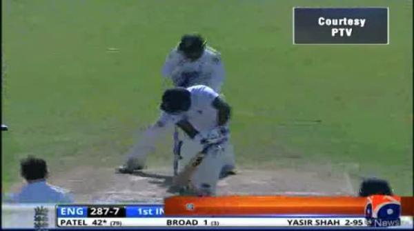 Fitness concerns loom over Yasir Shah ahead of Sri Lanka series