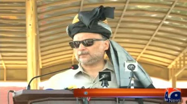 پاکستان آج بہتری اور ترقی کی طرف گامزن ہے ، وزیرداخلہ احسن اقبال