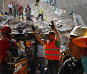 At least 224 killed in Mexico after 7.1 magnitude quake