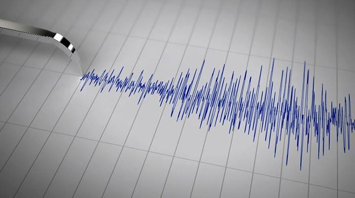 Magnitude 6.4 quake hits Vanuatu in Pacific