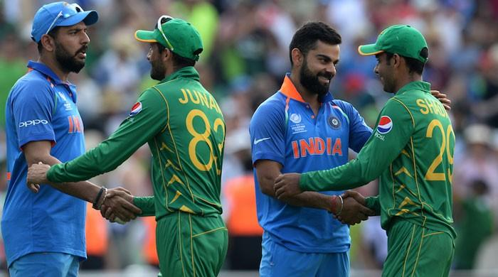 Former Indian great hopes for India-Pakistan restoration