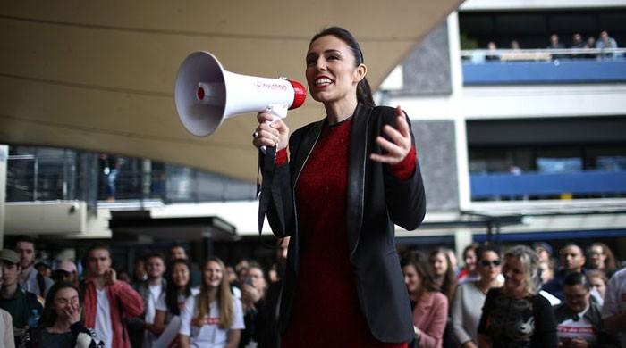 New Zealand election too close to call