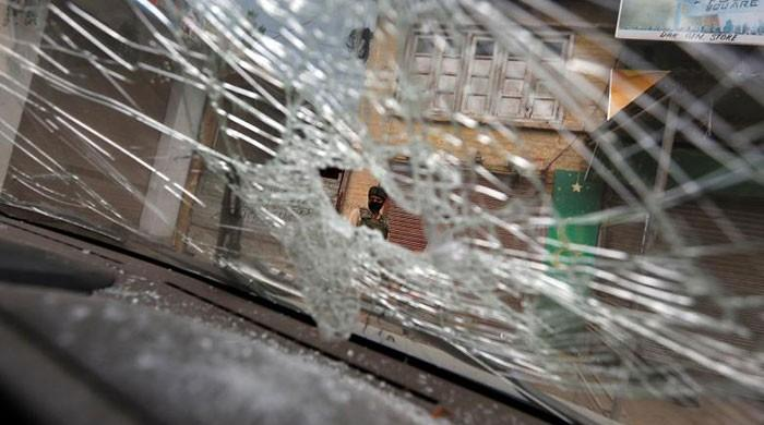 Three civilians killed in blast in occupied Kashmir