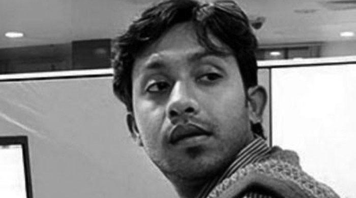Second Indian journalist killed in one month