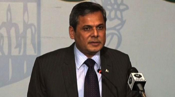 India behind anti-Pak campaign in Switzerland: FO