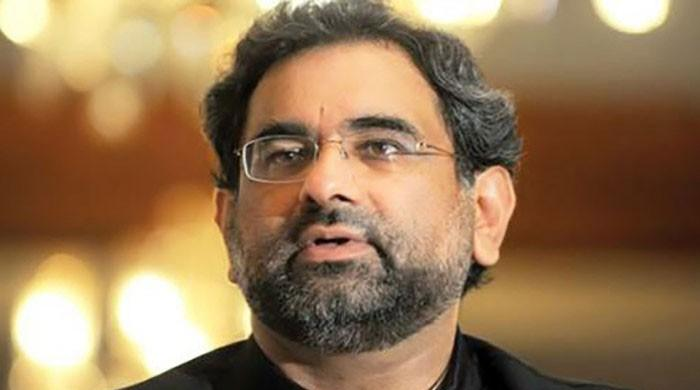 PM Shahid Khaqan Abbasi addresses UN General Assembly tonight