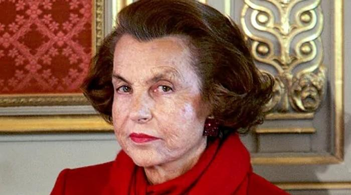 World's richest woman Liliane Bettencourt dies at 94
