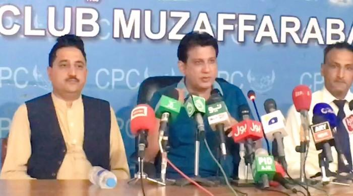 Lahore Qalandars bring cricket festivity to Muzaffarabad