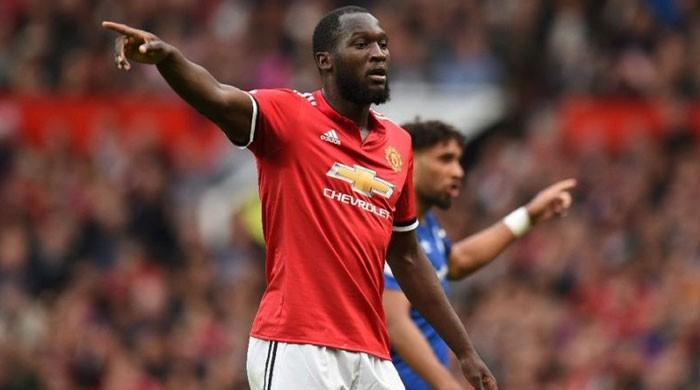 Lukaku wants Manchester United fans to drop offensive chant
