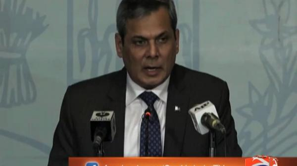 India behind anti-Pak campaign in Switzerland: FO 21-September-2017