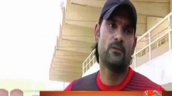 Pacer Mohammad Irfan raring to return after ban