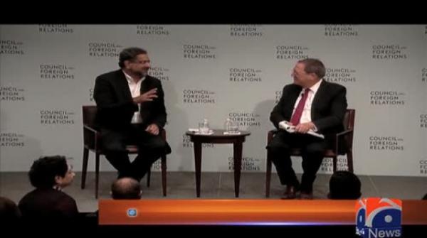 Let's call it a tie: PM Shahid Khaqan Abbasi explains his 'casual' attire at UN