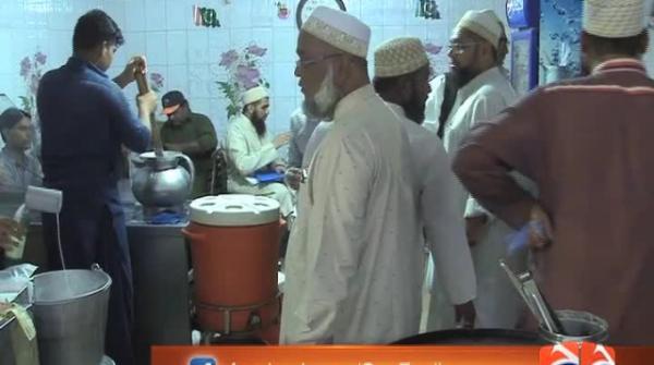 Bohra community members from across the globe to observe Ashra in Karachi