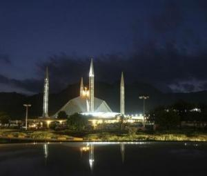 Islamabad among popular destinations for British travellers