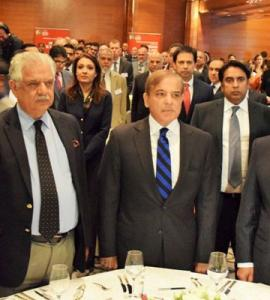 UK professionals keen to invest in Punjab's healthcare sector