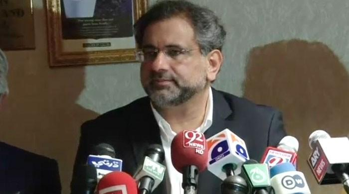 Presented Pak's stance with clarity to international community, says Abbasi