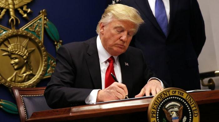 Trump's travel ban to expire on Sunday