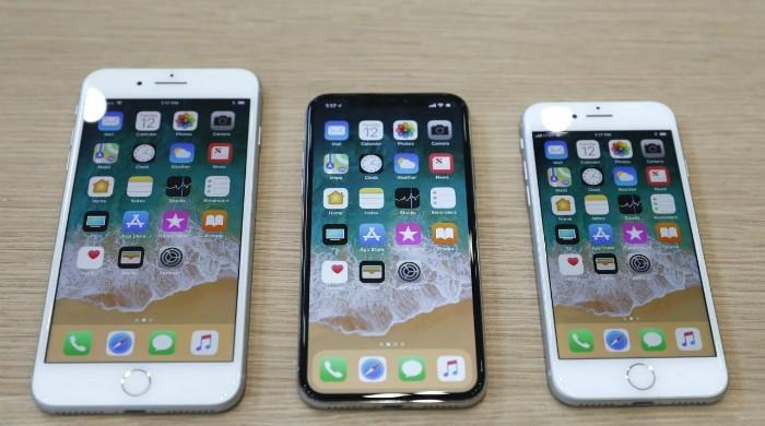 Apple's iPhone 8 sees muted launch in Asia