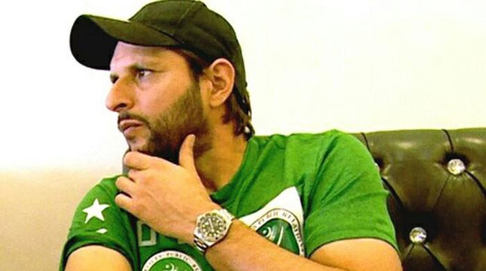 Shahid Afridi and Peshawar Zalmi: A parting of the ways