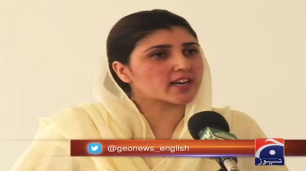 Some truth in Musharraf's allegations against Zardari, says Gulalai