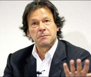 Removal of clause in electoral reform bill means to revive Nawaz: Imran