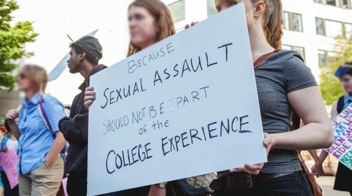 Trump administration drops guidance on college sex-crime probes