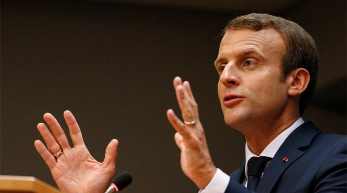 French President Macron to make EU reforms proposals on Tuesday