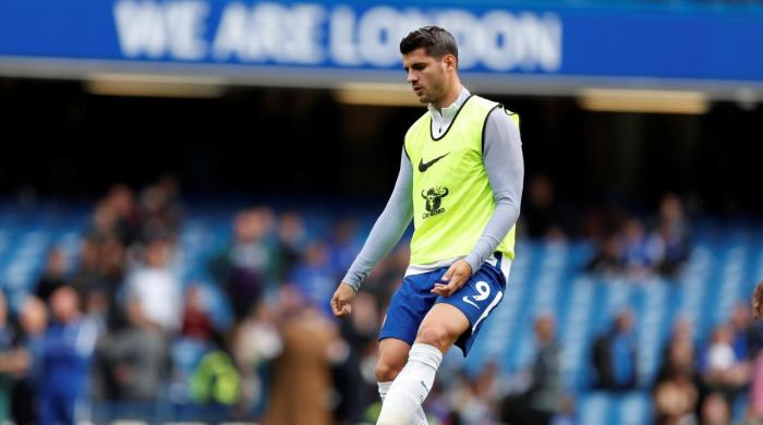 Morata will fill Costa void for Chelsea, says Shevchenko