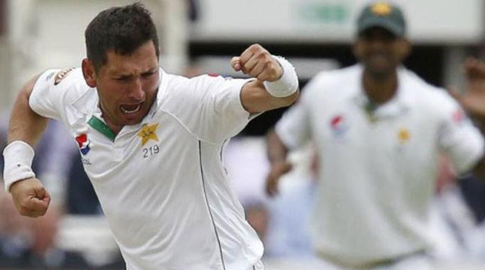 Pakistan Test squad announced for Sri Lanka series