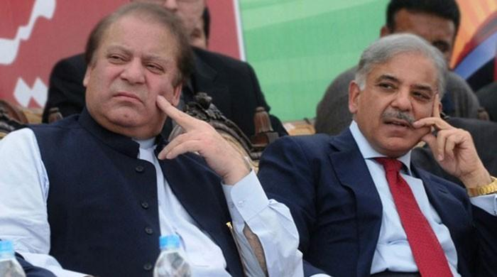 Shehbaz dismisses reports of rift in Sharif family