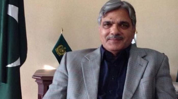 Barjees Tahir says minus-Nawaz formula unacceptable