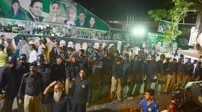 The PML-N should be worried after NA-120