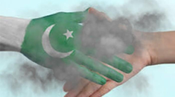 Pakistan's foreign policy, behind the smokescreen