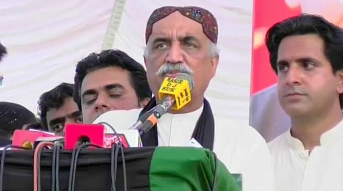 Return to Pakistan and face cases, Khursheed Shah tells Musharraf