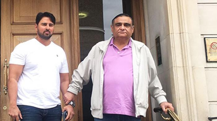Dr Asim hospitalised in London for surgery