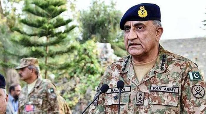 Will continue to defend motherland at all costs: COAS