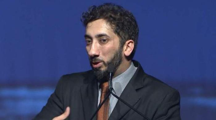 Nouman Ali Khan asks for 'theatre-free environment' to investigate allegations against him