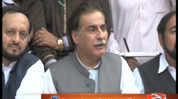 Nawaz Sharif is PML-N's leader, says Sadiq