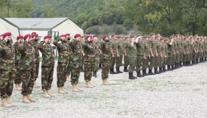 Pakistan, Russia armies begin joint military drills 'DRUZBA