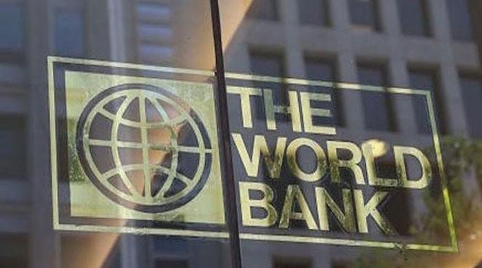 WB suspends support loans for Pakistan