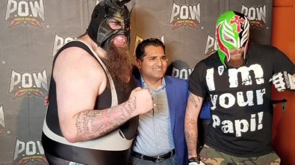 PWE to bring even bigger wrestling stars to Pakistan next year